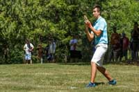 McBeth tops Schusterick in 3-hole sudden death playoff, Weese gets first NT win at 2015 Beaver State Fling